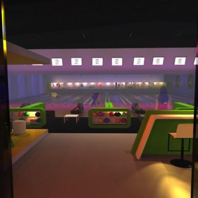 conception bowling architecte