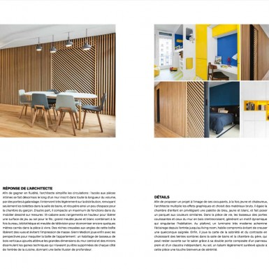 Architecture AVivre