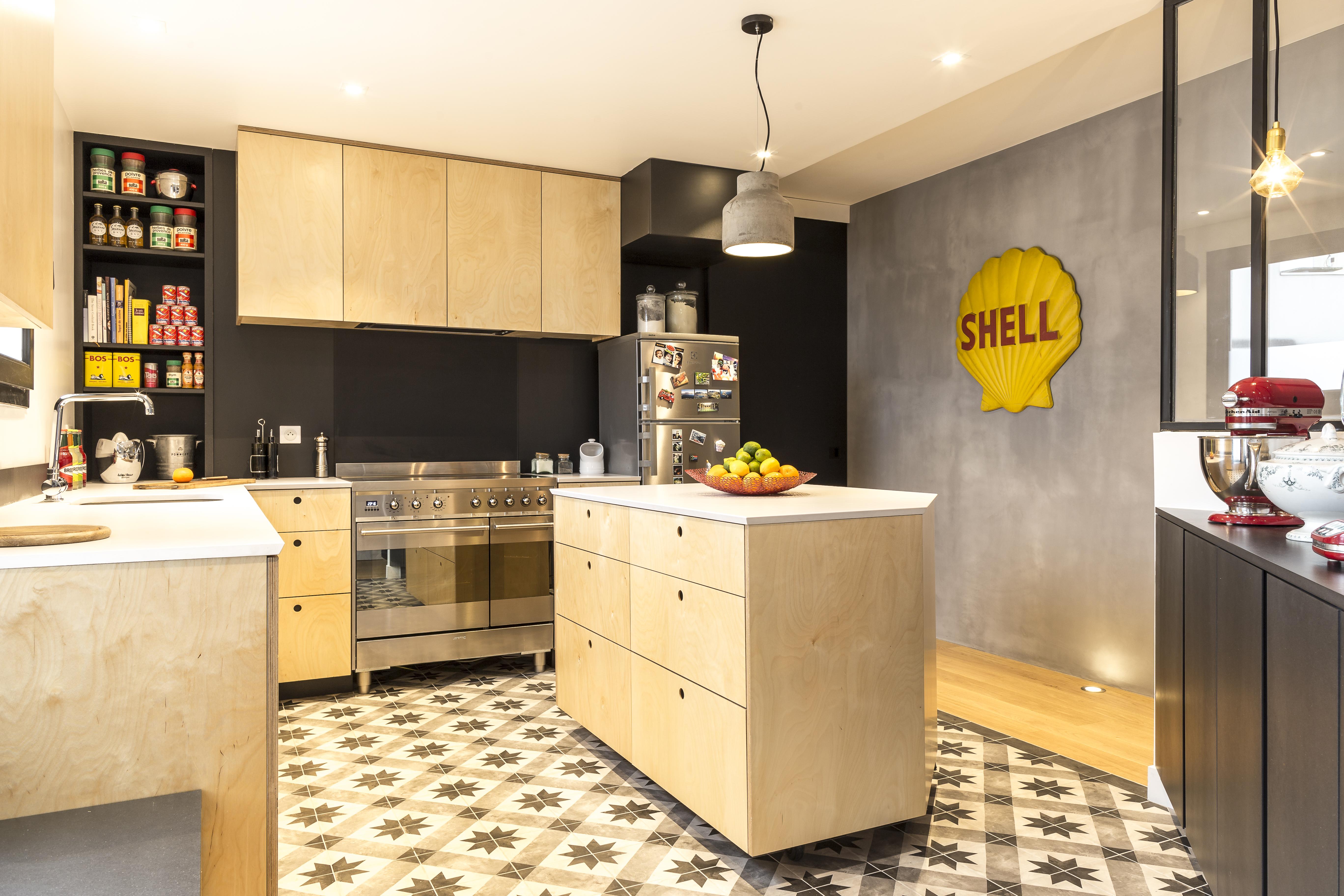 chamb ry agence glenn medioni. Black Bedroom Furniture Sets. Home Design Ideas