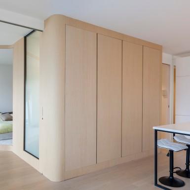 F2_Architecte d'intérieur Paris
