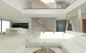 Agence Glenn Medioni_ Architecture d interieur La Varenne 1