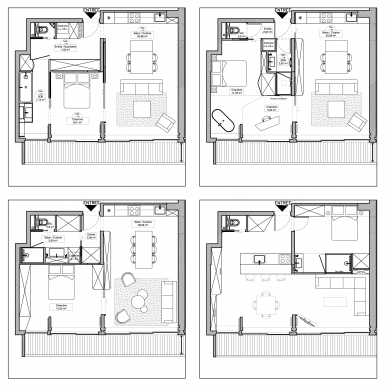 AGM_Studio Plans