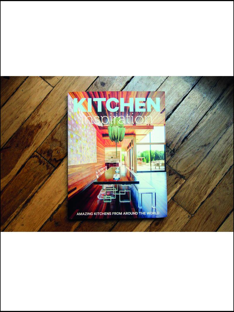 Kitchen Glenn Medioni
